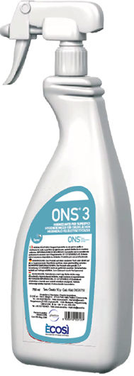 Detergente anti odore