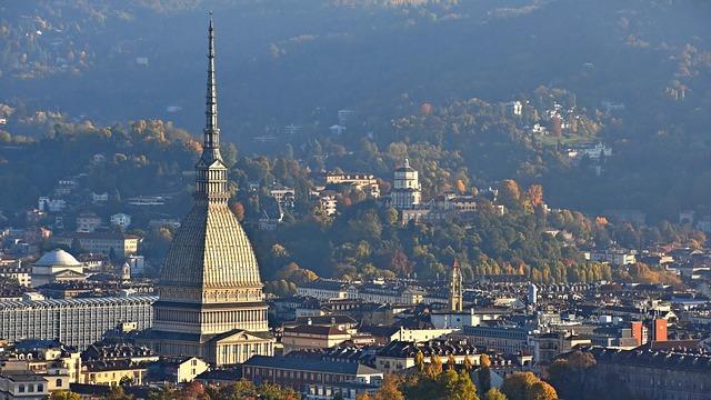 Torino celebra il senso dell'olfatto