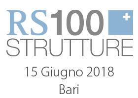 Scopri ONS® all'evento RS100 Strutture Puglia