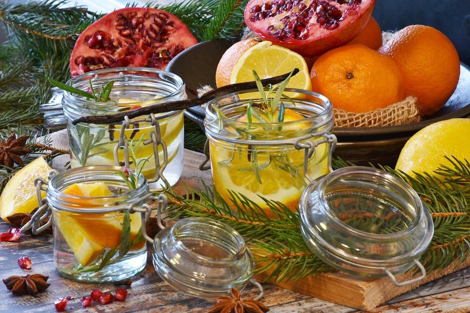 Gli odori del benessere, sensazioni e ricordi collegati al passato