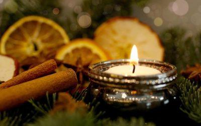 Svelare il codice degli odori e trovare il profumo del benessere