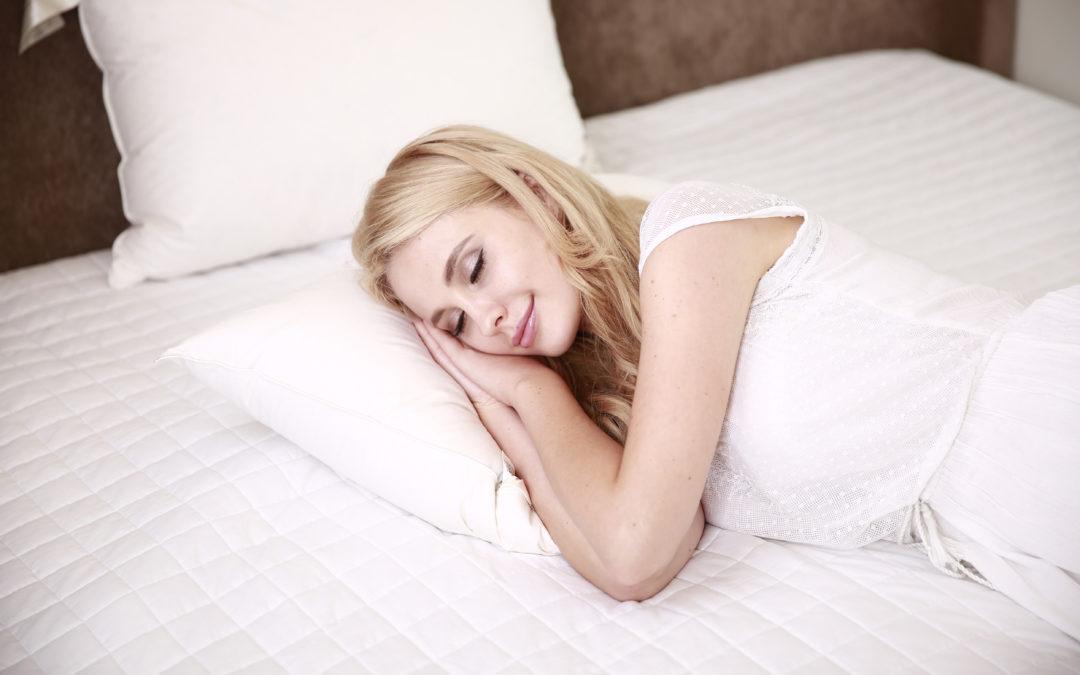 Il profumo del sonno