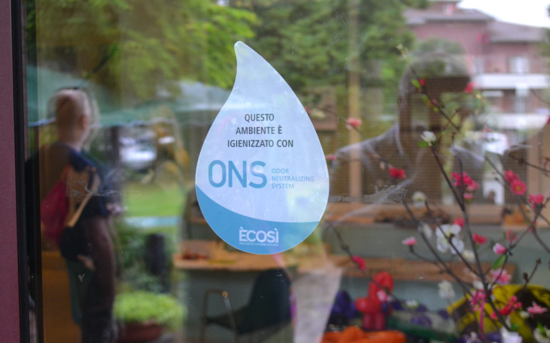 ONS®, benessere al 101%